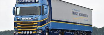 2015 – Terug naar een Scania!